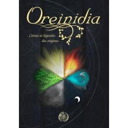 Oreinidia - Contes et...